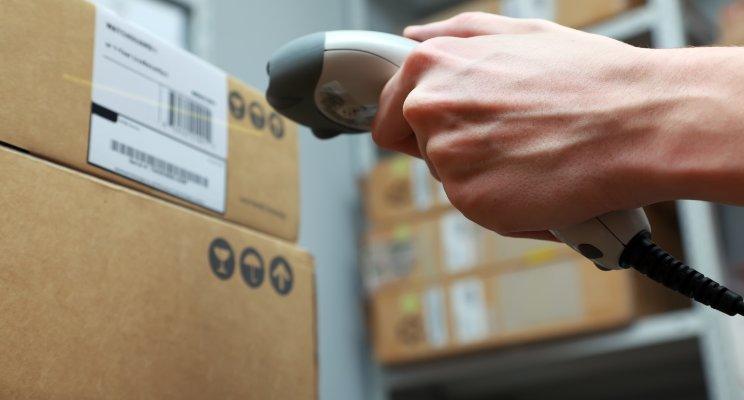 Iper ammortamento barcode e RFID