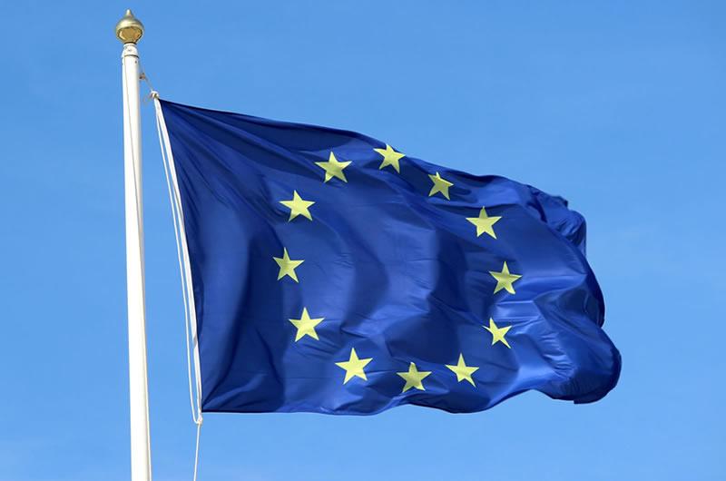 European Union - flag
